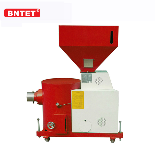 Product introduction about biomass burner